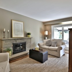 Family Room at 5 Carnwath Crescent, St. Andrew-Windfields, Toronto