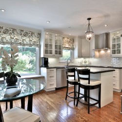 Kitchen at 5 Carnwath Crescent, St. Andrew-Windfields, Toronto