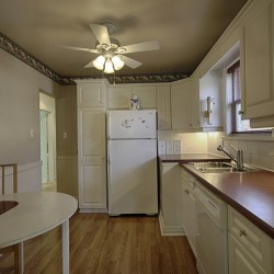 Kitchen at 33 Archwood Crescent, Wexford-Maryvale, Toronto
