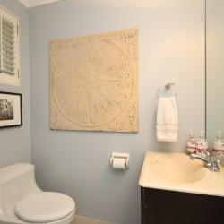 2 Piece Bathroom at 6 Stubbs Drive, St. Andrew-Windfields, Toronto