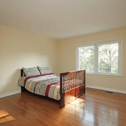 Master Bedroom at 166 Underhill Drive, Parkwoods-Donalda, Toronto