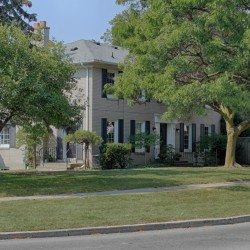 Front at 166 Underhill Drive, Parkwoods-Donalda, Toronto