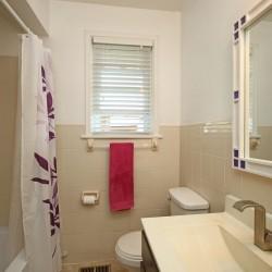 4 Piece Bathroom at 11 Cleta Drive, Kennedy Park, Toronto