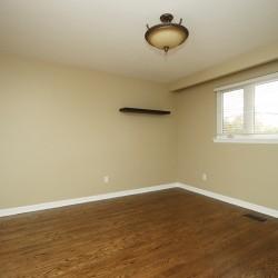 Master Bedroom at 17 Royal Doulton Drive, Parkwoods-Donalda, Toronto