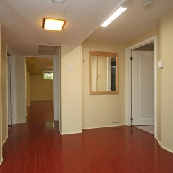 Hallway at 17 Royal Doulton Drive, Parkwoods-Donalda, Toronto