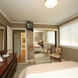 Master Bedroom at 22 Kirkdale Crescent, Banbury-Don Mills, Toronto