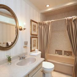 4 Piece Bathroom at 22 Kirkdale Crescent, Banbury-Don Mills, Toronto