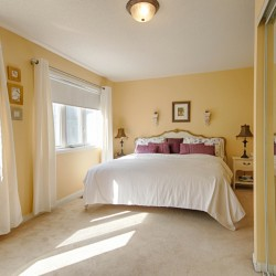 Master Bedroom at 168 Dallimore Circle, Banbury-Don Mills, Toronto