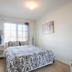 Bedroom at 168 Dallimore Circle, Banbury-Don Mills, Toronto