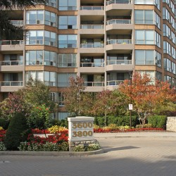Front at 430 - 3600 Yonge Street, Bedford Park-Nortown, Toronto