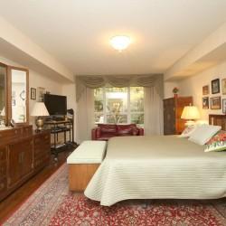 Master Bedroom at 430 - 3600 Yonge Street, Bedford Park-Nortown, Toronto
