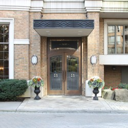 Front Entrance at 430 - 3600 Yonge Street, Bedford Park-Nortown, Toronto