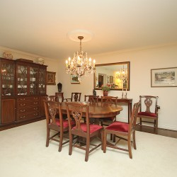 Dining Room at 430 - 3600 Yonge Street, Bedford Park-Nortown, Toronto