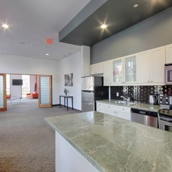 Party room at 505 - 30 Canterbury Place, Willowdale West, Toronto
