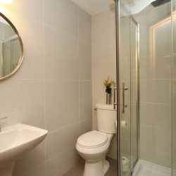 3 Piece Bathroom at 14 Gretman Crescent, Aileen-Willowbrook, Markham