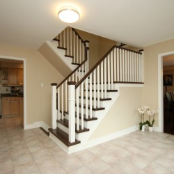Foyer at 14 Gretman Crescent, Aileen-Willowbrook, Markham