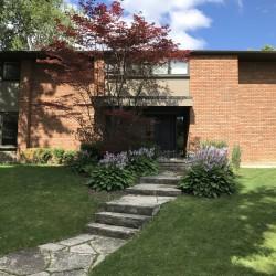 Front at 2 Barnwood Court, Parkwoods-Donalda, Toronto