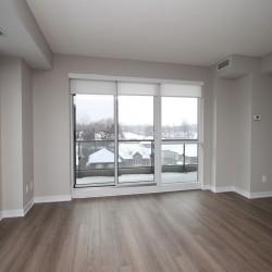 Living Room at 507 - 60 Berwick Avenue, Yonge-Eglinton, Toronto