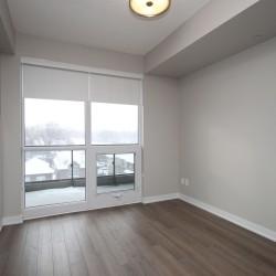 Master Bedroom at 507 - 60 Berwick Avenue, Yonge-Eglinton, Toronto