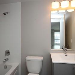 4 Piece Bathroom at 507 - 60 Berwick Avenue, Yonge-Eglinton, Toronto