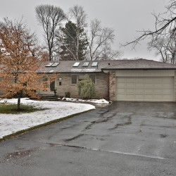 Front at 8 Parmbelle Crescent, Parkwoods-Donalda, Toronto