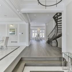 Foyer at 36 Laurentide Drive, Parkwoods-Donalda, Toronto