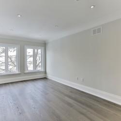 Bedroom 4 at 36 Laurentide Drive, Parkwoods-Donalda, Toronto