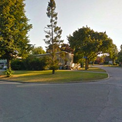 Street View at 11 Belton Road, Banbury-Don Mills, Toronto
