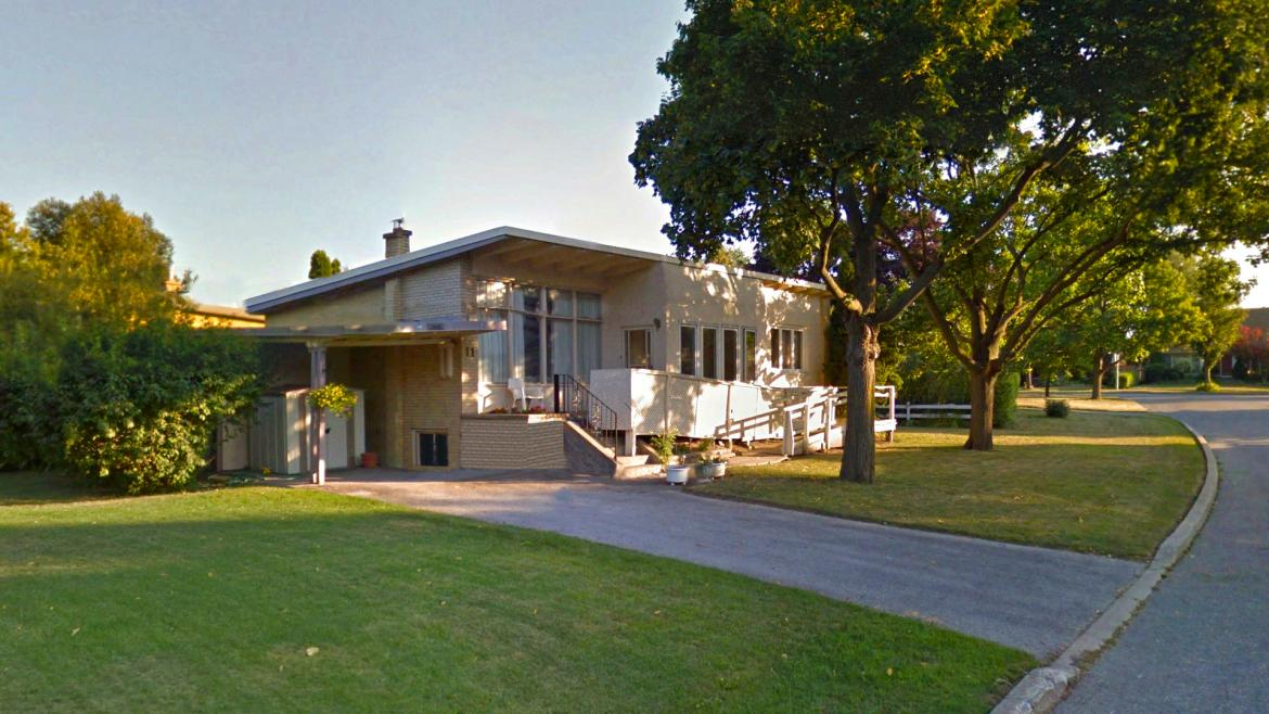 11 Belton Road, Banbury-Don Mills, Toronto