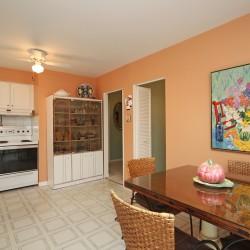 Kitchen at 137 Underhill Drive, Parkwoods-Donalda, Toronto