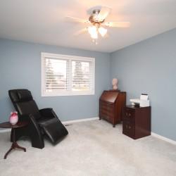 Master Bedroom at 137 Underhill Drive, Parkwoods-Donalda, Toronto