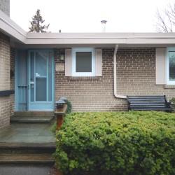 Front Entrance at 137 Underhill Drive, Parkwoods-Donalda, Toronto