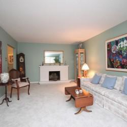Living Room at 137 Underhill Drive, Parkwoods-Donalda, Toronto