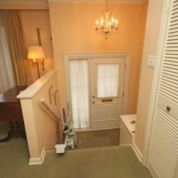 Foyer at 38 Crossburn Drive, Banbury-Don Mills, Toronto