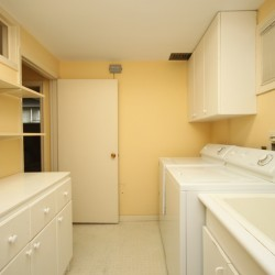 Laundry Room at 38 Crossburn Drive, Banbury-Don Mills, Toronto