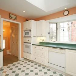 Kitchen at 38 Crossburn Drive, Banbury-Don Mills, Toronto