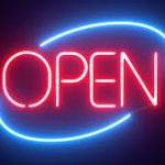 Open or closed this Holiday Monday?
