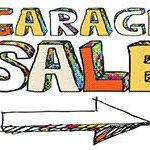 Don Mills Garage Sale!!