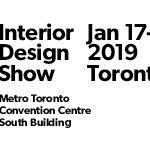 IDS: Interior Design Show in Toronto!