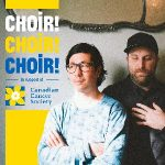 CHOIR! CHOIR! CHOIR! & the Canadian Cancer Society's