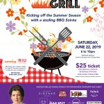 Thrill Of The Grill