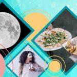 Moon landing festival