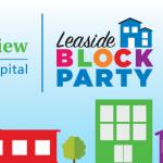 Leaside block party