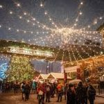 Toronto Christmas Market is Open!!