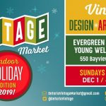 Evergreen Winter Market