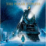The Polar Express is at Ontario Place!!