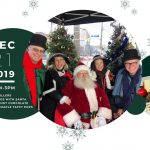 Celebrate The Holidays With Bayview Leaside BIA
