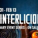 Winterlicious is here!