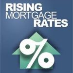 Why are mortgage rates rising?