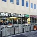 Windfields Restaurant is open!